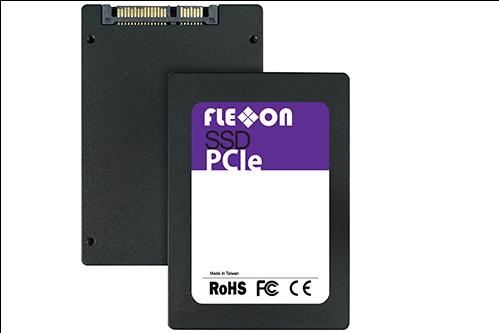 PCIe U.2