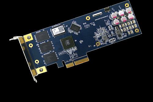 64TB PCIe SSD